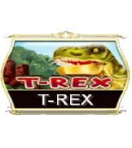 T-Rex-game