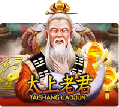 taishanglaojun-game