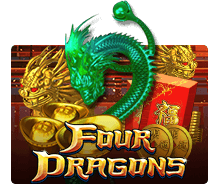 fourdragons-game