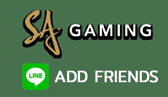 ติดต่อ sa-gaming