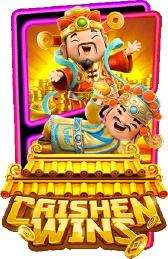 Caishenwins